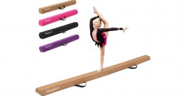 Comparatif pour choisir la meilleure poutre de gymnastique